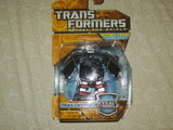 Transformers Trailcutter Classics Series thumbnail 0