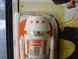 Star Wars R5-D4 Vintage Figures (pre-1997)