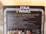 Star Wars See-Threepio (C-3PO) Vintage Figures (pre-1997) image 1