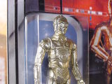 Star Wars See-Threepio (C-3PO) Vintage Figures (pre-1997) image 2