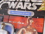 Star Wars See-Threepio (C-3PO) Vintage Figures (pre-1997) image 3