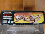 Star Wars Battle Damaged X-Wing Fighter Vintage Figures (pre-1997) thumbnail 4