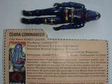 G.I. Joe Cobra Commander Classic Collection 4efb33619253aa0001000141