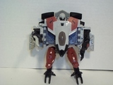 Transformers Claw Slash Ramjet Transformers Movie Universe