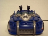 Transformers Autobot Topspin Transformers Movie Universe thumbnail 1