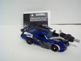 Transformers Autobot Topspin Transformers Movie Universe thumbnail 2