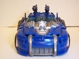 Transformers Autobot Topspin Transformers Movie Universe thumbnail 3