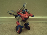 Transformers Smokescreen Classics Series thumbnail 6