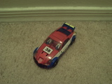 Transformers Smokescreen Classics Series thumbnail 7