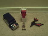 Transformers Transformer Lot Lots thumbnail 92
