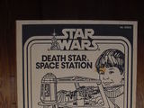 Star Wars Death Star Playset Vintage Figures (pre-1997)