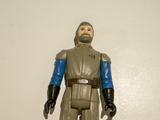 Star Wars General Madine Vintage Figures (pre-1997) thumbnail 11