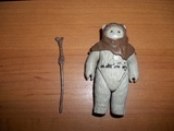 Star Wars Chief Chirpa Vintage Figures (pre-1997)