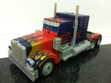 Transformers Optimus Prime Transformers Movie Universe image 0