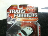 Transformers Prowl Classics Series thumbnail 1