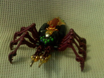 Transformers Tarantulas Beast Era