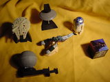 Star Wars Star Wars Lot Lots image 0