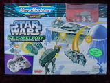 Star Wars Ice Planet Hoth Micro Machines 4f01ecad750c3a000100005f