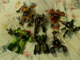 Transformers Transformer Lot Lots thumbnail 106
