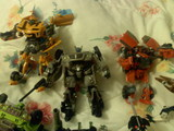Transformers Transformer Lot Lots thumbnail 107