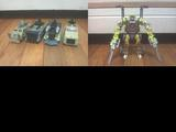 Transformers Transformer Lot Lots thumbnail 123