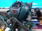 Transformers Sergeant Kup Classics Series thumbnail 5