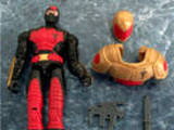 G.I. Joe Nullifier Direct to Consumer