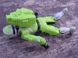 G.I. Joe Sci-Fi Classic Collection image 4