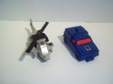 Transformers Battletrap Generation 1