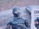 G.I. Joe Firefly Classic Collection
