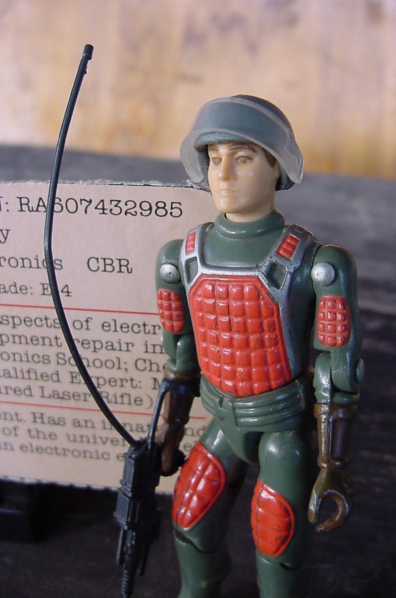 G.I. Joe Flash Classic Collection