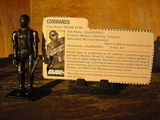 G.I. Joe Snake Eyes Classic Collection