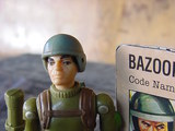G.I. Joe Zap Classic Collection