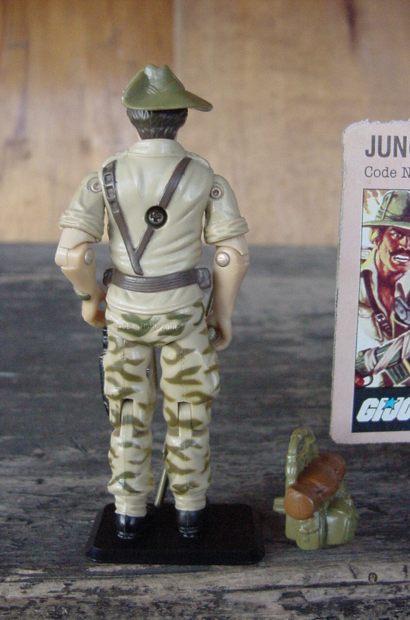 G.I. Joe Recondo Classic Collection