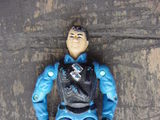 G.I. Joe Low-Light - Sure Fire A Real American Hero