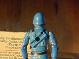 G.I. Joe Cobra Commander Classic Collection thumbnail 3
