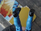 G.I. Joe Cobra Commander Classic Collection thumbnail 6