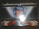 Transformers Transformers Prime Optimus Prime First Edition Figure SDCC Exclusive 4f06e9c62d8b6f0001000138