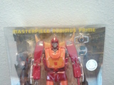 Transformers TRU exclusive Masterpiece Rodimus Prime with Offshoot Classics Series 4f07322a2d8b6f000100017b