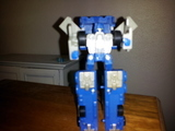 Transformers Ultra Magnus Robots In Disguise