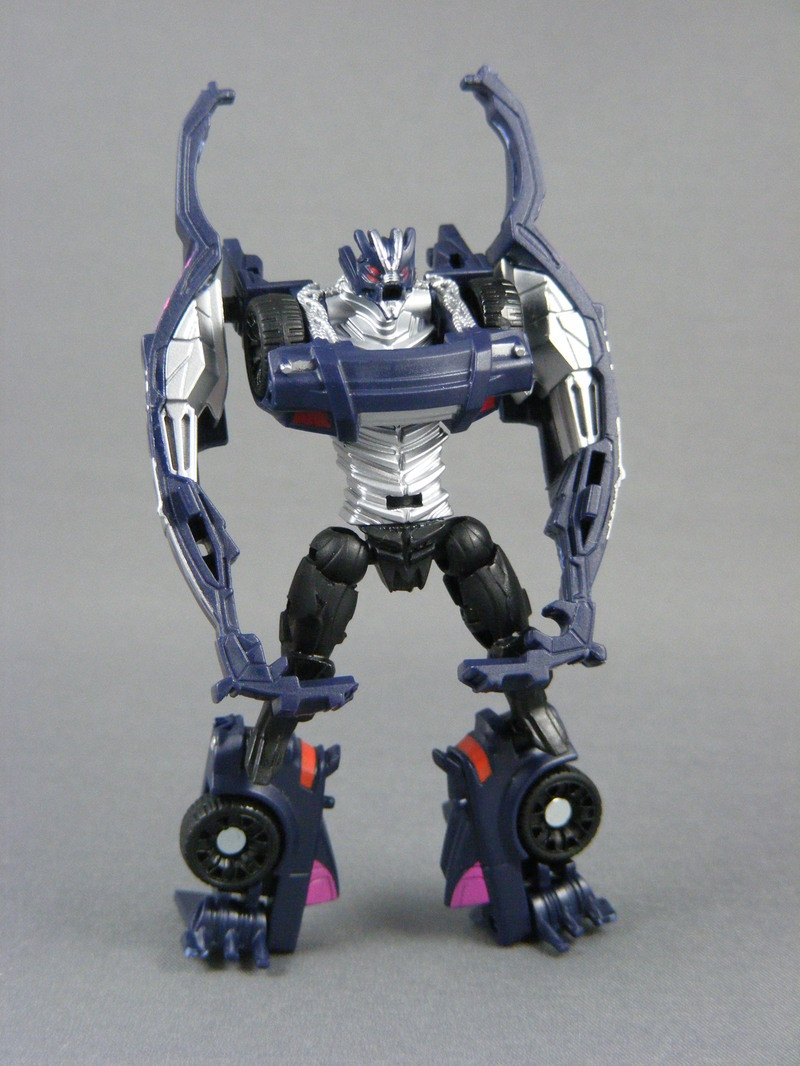 Transformers Crowbar Transformers Movie Universe
