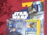 Star Wars Jango Fett Legacy Collection