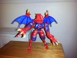 Transformers Beast Changer Beast Era