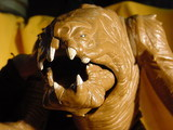 Star Wars Rancor Monster Vintage Figures (pre-1997) image 2