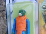 Star Wars Walrus Man Vintage Figures (pre-1997)