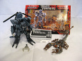 Transformers Decepticon Desert Attack Transformers Movie Universe