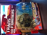 Transformers Heavytread w/ Groundspike Power Core Combiners image 0