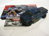 Transformers Offroad Ironhide Transformers Movie Universe thumbnail 0