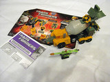 Transformers Decepticon Heavy Load w/ Drill Bit Classics Series 4f0bb7c083c1f4000100016d