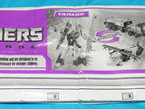 Transformers Tankor Universe thumbnail 9